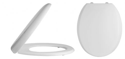 Luxury Soft Close Toilet Seat NTS006